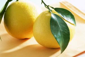 Лимоны помогают укрепить иммунитет