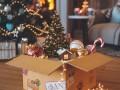 Новогоднее волшебство: детская сказка от Ivona (часть вторая)