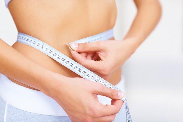 убрать нижний жир на животе