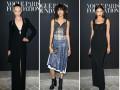 Vogue Paris Foundation Gala: восемь стильных образов моделей