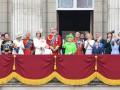 Букингемский дворец открыл вакансию помощника по кухне
