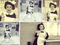 40-летняя Наташа Королева нарядилась в школьную форму (ФОТО)