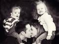У любви нет преград: тонкости отношений с мамой-одиночкой