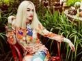 Актриса 50 оттенков серого Рита Ора снялась в яркой фотосессии