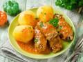 Как приготовить мясные рулетики: три вкусные идеи