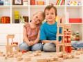Если вы уже определились с выбором детсада, можно ненадолго заходить с ребенком на его территорию, в группы.