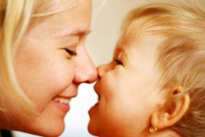 Можно ли избаловать ребенка в грудном возрасте?