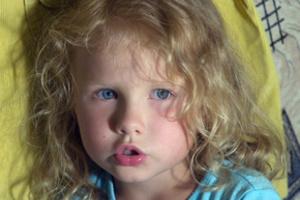 Постоянные капризы у малыша. Как с ними справиться?