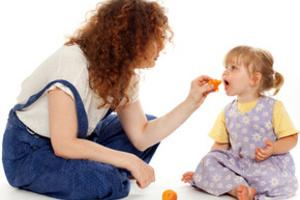 Сделать ребенка умнее поможет правильное питание