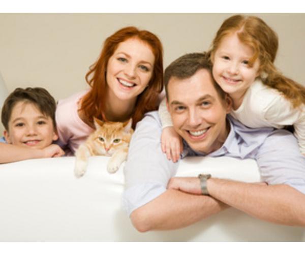 11 заповедей успешного общения с ребенком