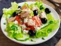 Салат из тунца и овощей: ТОП-5 рецептов