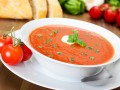 Как приготовить холодный летний суп