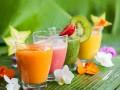 Коктейли для похудения живота: ТОП-4 рецепта