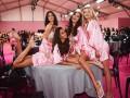 Victoria's Secret Fashion Show 2017: закулисье показа