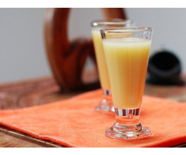 Рецепт                  Лимонный крем