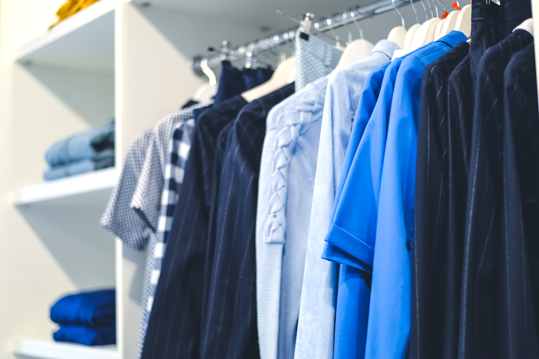 Женская Одежда Производство
