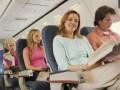 Женщинам опасно часто летать самолетом