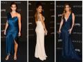 LACMA 2014: Звездные модницы на красной дорожке
