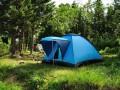 Как отдохнуть с палатками комфортно