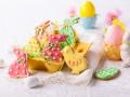 Печенье пасхальное: Пошаговый рецепт