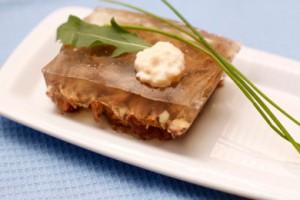 Рецепт холодца, заливного с фото - Холодец из говядины. рецепт холодца из говядины.