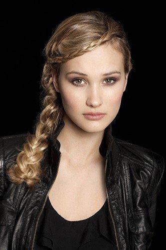Модные стрижки и причёски для длинных волос 2011: Coiff1rst А так Генма - сан - сэмэ...