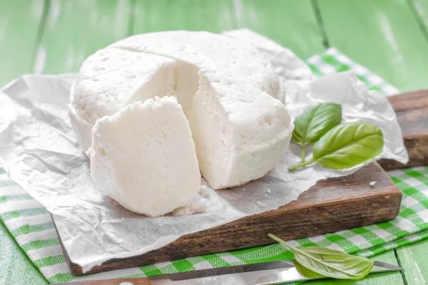 Домашний сыр: рецепт приготовления
