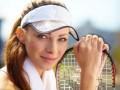 Большой теннис: В чем польза для здоровья