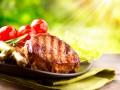 Как пожарить мясо до золотистой корочки