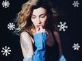 Новогодний подарок от звезды: кто получит любимую шаль Анастасии Приходько