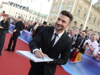 Евровидение 2016: Сергей Лазарев обвинил политику в своем поражении