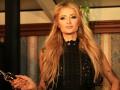 Пэрис Хилтон развлекала гостей ночного клуба в Одессе