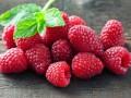 Летняя малиновая диета