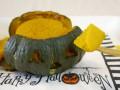 Как приготовить десерт Джек-фонарь на Хэллоуин