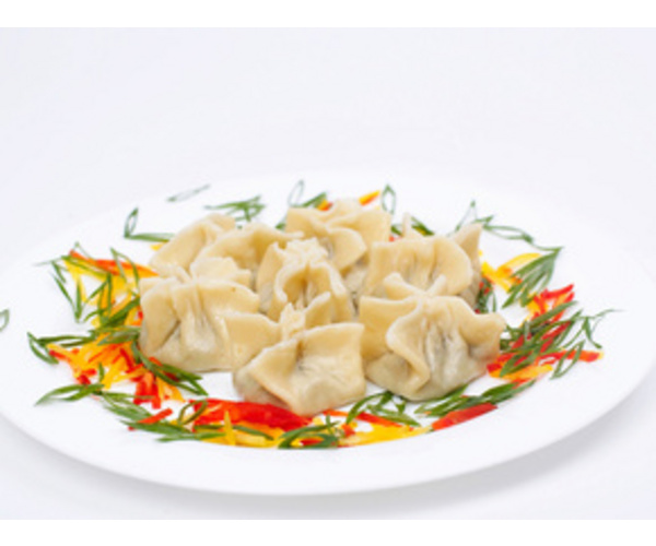 Рецепт                  Равиоли со шпинатом