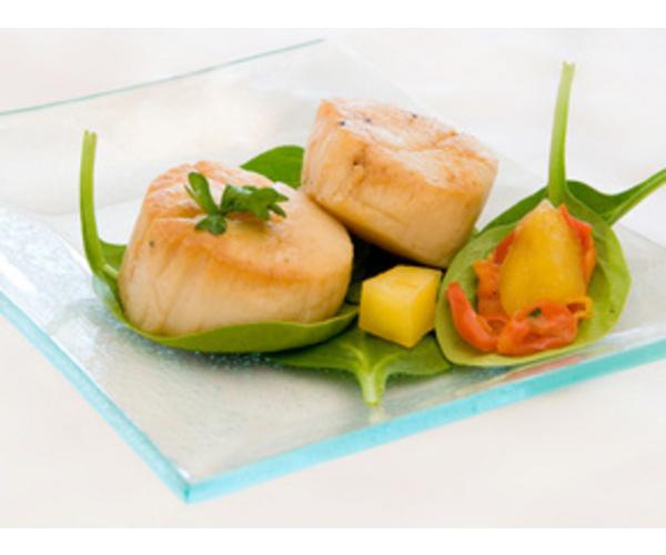 Рецепт                  Белая рыба по-итальянски