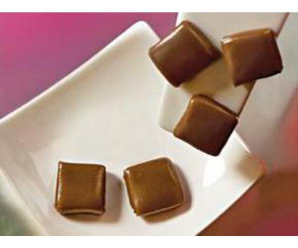 Рецепт                  Шоколадные ириски