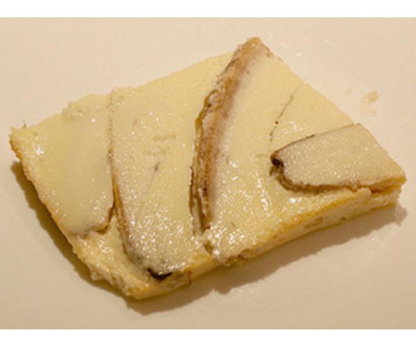Рецепт                  Бананы с йогуртом и творогом