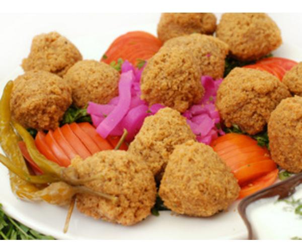 Рецепт                  Мясные шарики