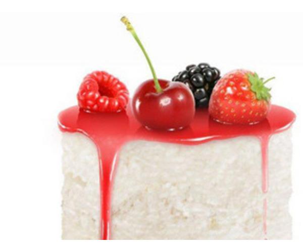 Рецепт                  Пирожные из творога
