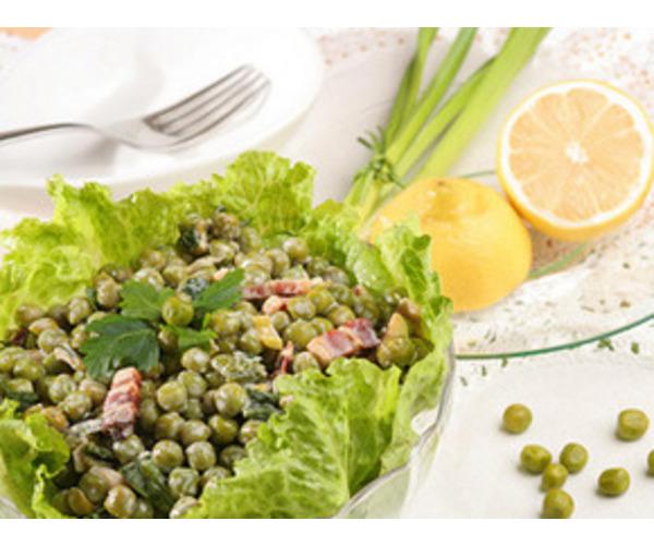 Рецепт                  Кубинский салат