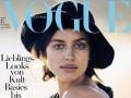 Vogue Germany подготовил три обложки с Мосс, Шейк и Стоун