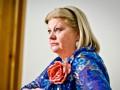 Ирина Муравьева отмечает юбилей: Дмитрий Медведев поздравил актрису