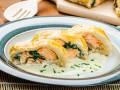 Пасхальные рецепты: Рыба в шубе из слоеного теста