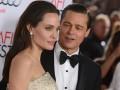 Пошел на шантаж: Питт заявил о наличии скандальных аудио с Джоли