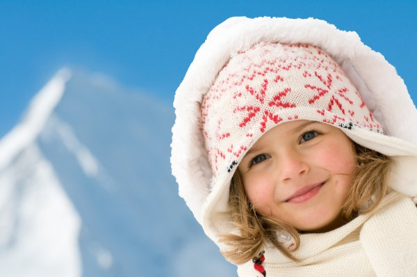 аллергия на холод что принимать