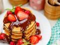 Национальные виды блинов: три рецепта для завтрака