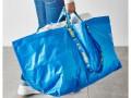 Битва брендов: Ikea высмеяла сумку-копию Balenciaga