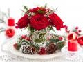 Как украсить стол на Новый год: идеи сервировки