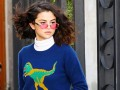 Стильно модно молодежно: Селена Гомес удивила новой прической